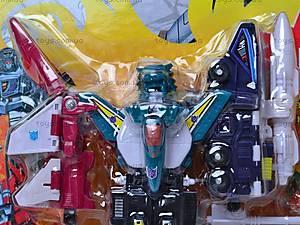 Трансформер игрушечный, 8013, купить