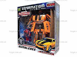 Трансформер игрушечный «Bumble Bee», LT2012-3E