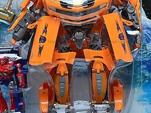 Трансформер игрушечный «Bumble Bee», LT2012-3E, отзывы