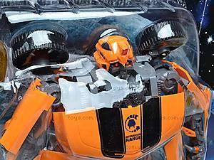 Трансформер игрушечный «Bumble Bee», LT2012-3E, игрушки