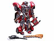 Трансформер игрушечный детский, 668-1, toys.com.ua