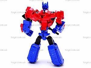 Трансформер игрушечный «Транспорт», 7003-1/2/3, купить