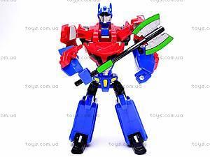 Трансформер игрушечный «Транспорт», 7003-1/2/3, цена