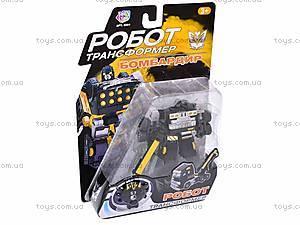 Трансформер Joy Toy, 8091
