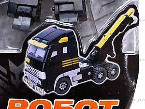 Трансформер Joy Toy, 8091, купить