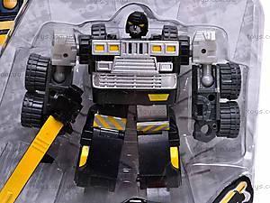 Трансформер Joy Toy, 8091, фото