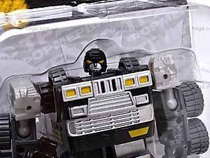 Трансформер Joy Toy, 8091, игрушки