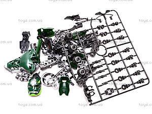 Трансформер-конструктор Hulk, 8903, цена