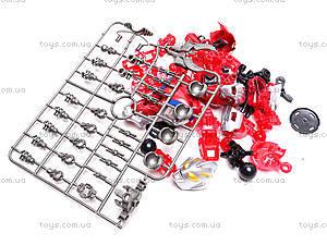 Трансформер-конструктор Ultraman, 8901, фото