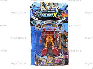 Игрушка для детей «Мой трансформер», 373B, купить