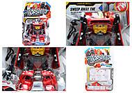 Робот-трансформер Top Speed, 38899AB, купить