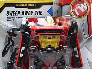 Робот-трансформер Top Speed, 38899AB, цена