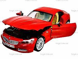Трансформер-машина BMW Z4, 50180, купить