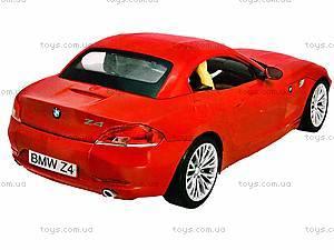 Трансформер-машина BMW Z4, 50180, цена