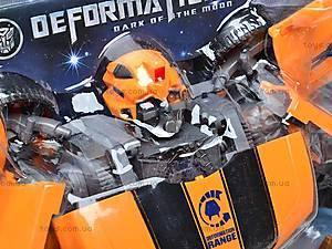 Трансформер-машина «Bumblbee», LT2010-4E, купить