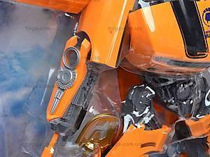 Трансформер-машина «Bumblbee», LT2010-4E, цена