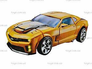 Трансформер-машина «Bumble Bee», LT2010-3E, купить