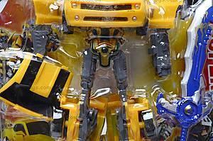 Трансформер-машина «Change Robot», 2-37, купить