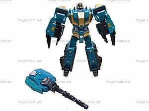 Трансформер-машина, детская, 7727A