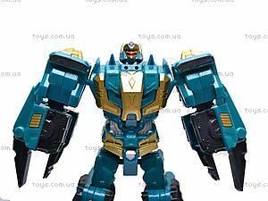 Трансформер-машина, детская, 7727A, отзывы