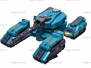 Трансформер-машина, детская, 7727A, игрушки