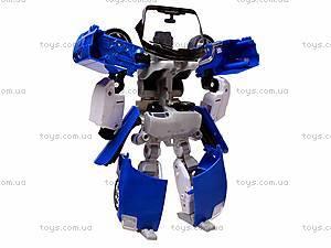 Трансформер-машина, детский, HB-26, фото