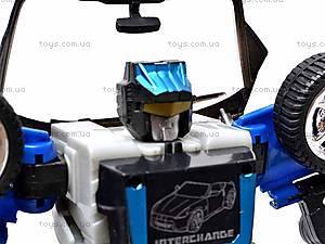 Трансформер-машина, детский, HB-26, цена