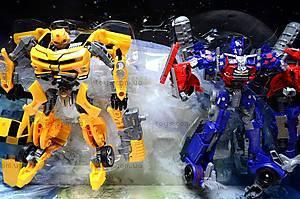 Трансформер-машина детский, 8-9, игрушки
