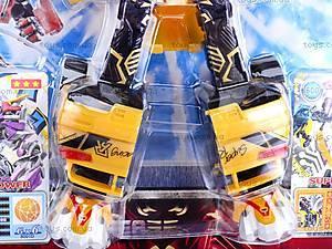Трансформер-машина для мальчиков, 8811ABC, цена