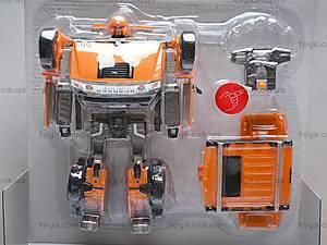 Трансформер-машина Hummer H2, 53091, отзывы