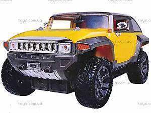 Трансформер-машина Hummer HX, 54020, игрушки