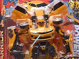 Трансформер-машина игровой, 4069, фото