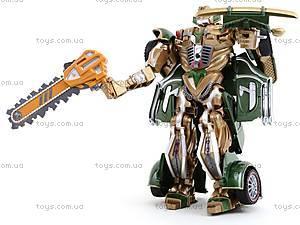 Трансформер-машина «Киберформ», 668-3, toys.com.ua
