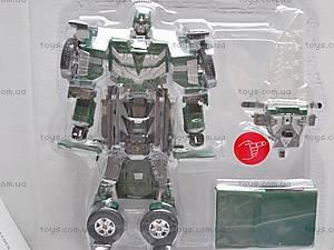 Трансформер-машина Land-Rover Defender 90, 53031, купить
