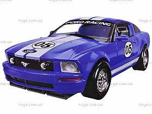 Трансформер-машина Mustang, 54050, игрушки