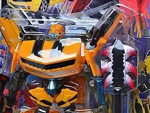 Трансформер «Машина-робот», A383, купить