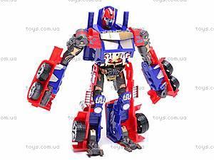 Трансформер-машина Super-robot, 9-1, купить