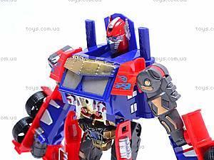 Трансформер-машина Super-robot, 9-1, цена