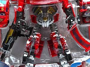 Трансформер-машина «Тачки», 2813, фото