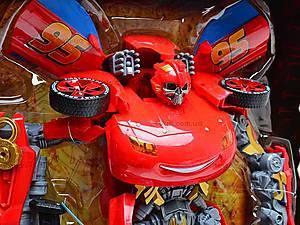 Трансформер-машина «Тачки» King Kong, 6600, фото