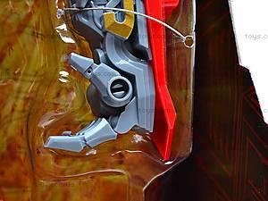 Трансформер-машина «Тачки» King Kong, 6600, детские игрушки