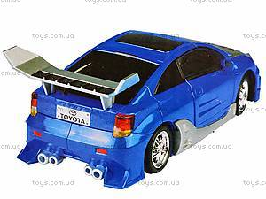 Трансформер-машина Toyota Celica, 50090, цена