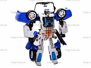 Трансформер-машинка для детей, HB-28