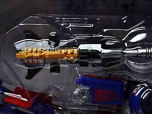 Трансформер-машинка, для детей, 8621, купить