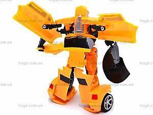 Трансформер-машинка Super Car, 8-12, магазин игрушек