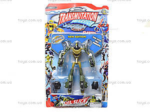 Трансформер «Машина-мутант», 82017, цена