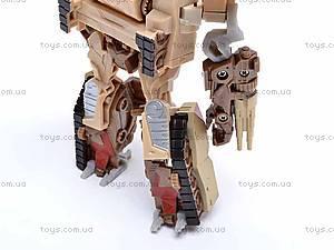 Трансформер «Нейтрон», 8097, цена