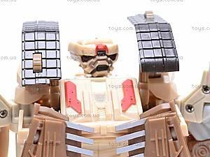 Трансформер «Нейтрон», 8097, игрушки