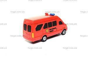 Трансформер «Полицейская машина», 3866, фото