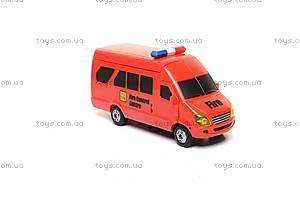 Трансформер «Полицейская машина», 3866, цена